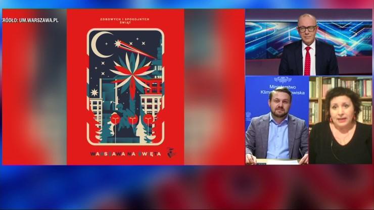 Diduszko-Zyglewska: cieszę się, że władze Warszawy nikomu nie narzucają, jak mają obchodzić święta
