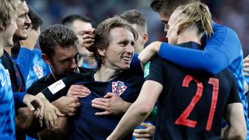 MŚ 2018: emocje do samego końca. Duńczycy pokonani, Chorwacja w ćwierćfinale