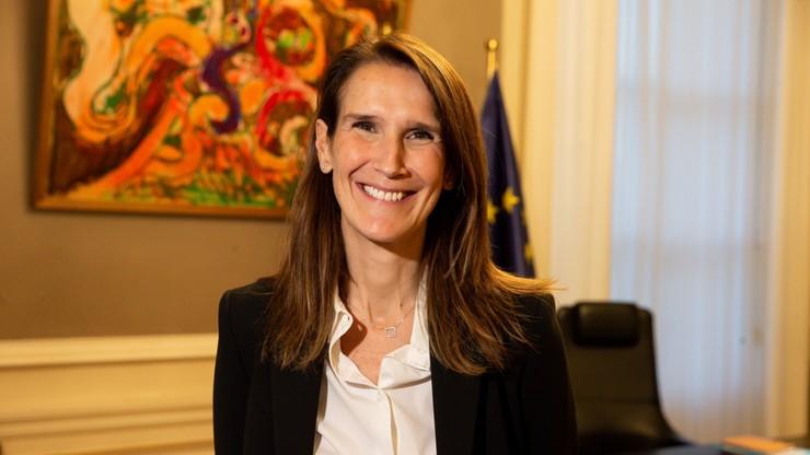 Pierwsza w historii Belgii kobieta na stanowisku premiera