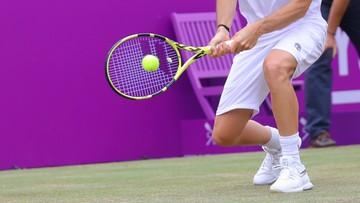 Challenger w Nottingham: Kamil Majchrzak – Denis Kudla. Relacja i wynik na żywo