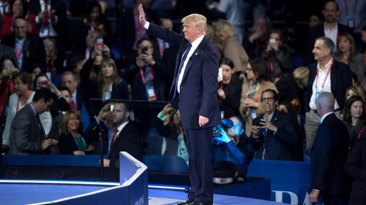 USA: Trump i Clinton umacniają się na pozycjach liderów