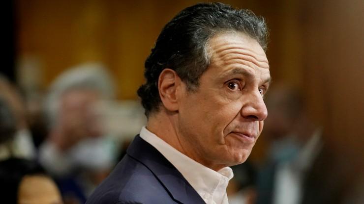 Gubernator Nowego Jorku w ogniu krytyki. Nasilają się wezwania do rezygnacji