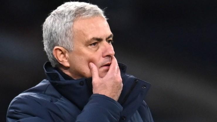 Jose Mourinho opuści Europę? Zaskakujący kierunek Portugalczyka