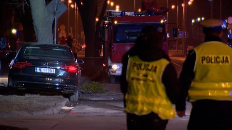 Ziobro zapowiada ważne czynności ws. wypadku Szydło, a w Krakowie rozwiązano zespół badający sprawę