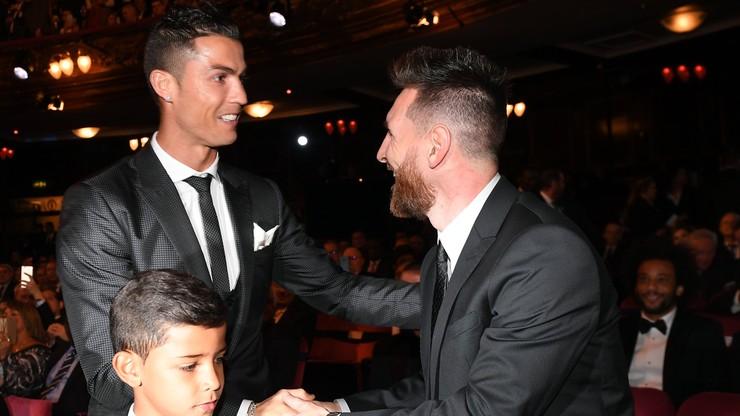 Liga Mistrzów na start! Ronaldo i Messi pobiją kolejne rekordy?