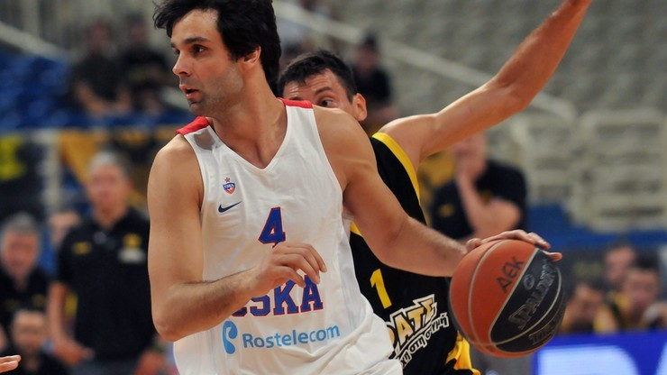 NBA: Teodosic będzie występował w Los Angeles Clippers