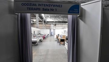 Nowe przypadki koronawirusa w Polsce. Więcej zgonów niż wczoraj