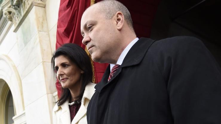 Córka imigrantów ambasadorem USA przy ONZ