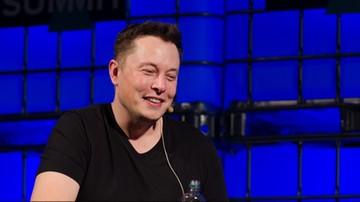 Elon Musk odchodzi z funkcji prezesa Tesli. Powodem wpis na Twitterze