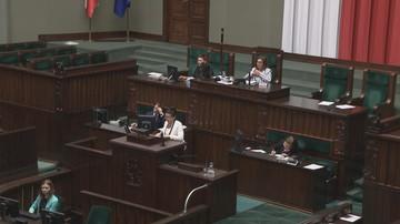 IBRIS: PiS - 41,7  proc., KO - 25 proc., PSL poza Sejmem
