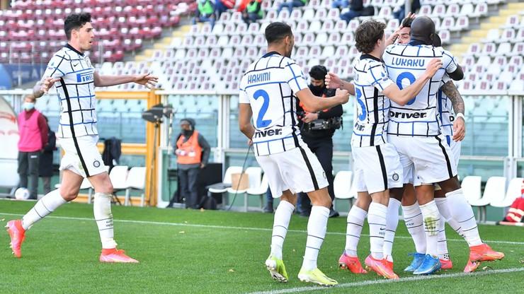 Serie A: Koronawirus w Interze! Mecz z Sassuolo ma być przełożony