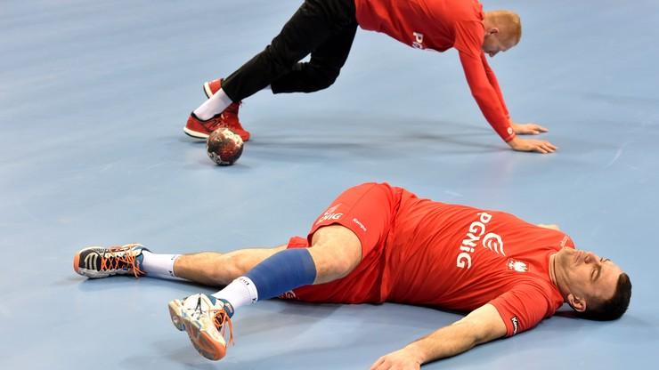 Poważne osłabienie biało-czerwonych przed meczem z Francją