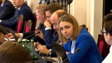 Pawłowicz: Piotrowicz to przewodniczący poseł, a nie prokurator