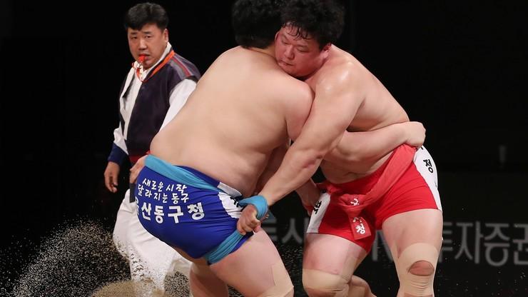 Na listę UNESCO wpisano sport zgłoszony przez obie Koree