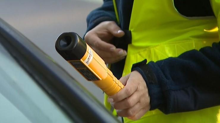 Zmiany w kontrolach trzeźwości kierowców. Powodem koronawirus