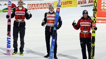 Gwiazda skoków narciarskich nie wystąpi w Zakopanem