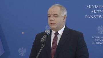 Sasin: Śląsk jest najbezpieczniejszym miejscem w Polsce