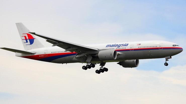 Są przekonani, że znaleźli miejsce katastrofy samolotu Malaysia Airlines