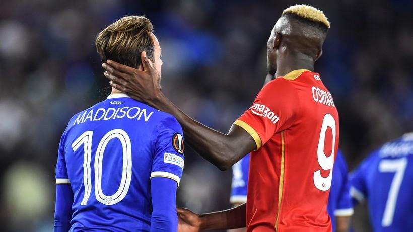 Liga Europy: Wyniki pierwszej kolejki fazy grupowej - 16.09