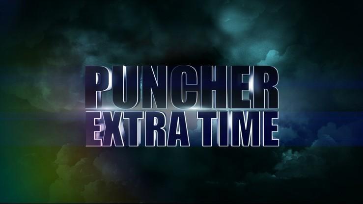 Puncher Extra Time: Transmisja na Polsatsport.pl i w Polsacie Sport Fight