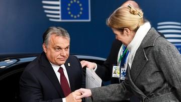 Orban: gdyby kraje zachodnioeuropejskie nie wpuściły migrantów, Brytyjczycy mogliby zostać w UE