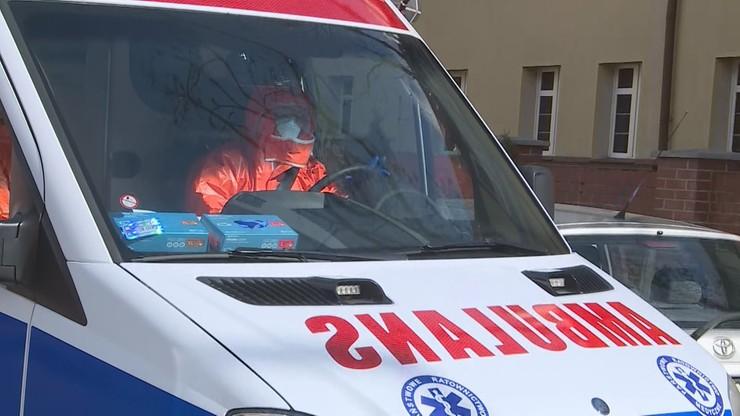 Ponad 36 tys. przypadków koronawirusa w Polsce