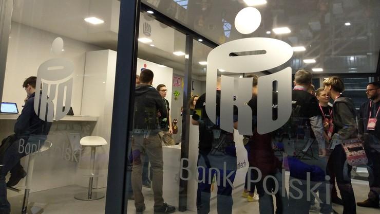 PKO BP prześcignął niemieckiego giganta. Polski bank bardziej wartościowy dla inwestorów