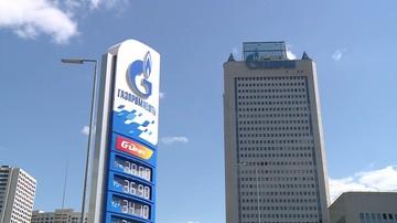 Gazprom: Trybunał Arbitrażowy odmówił PGNiG zmiany ceny za gaz