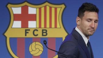 Barcelona musi dopłacić za odejście Messiego?