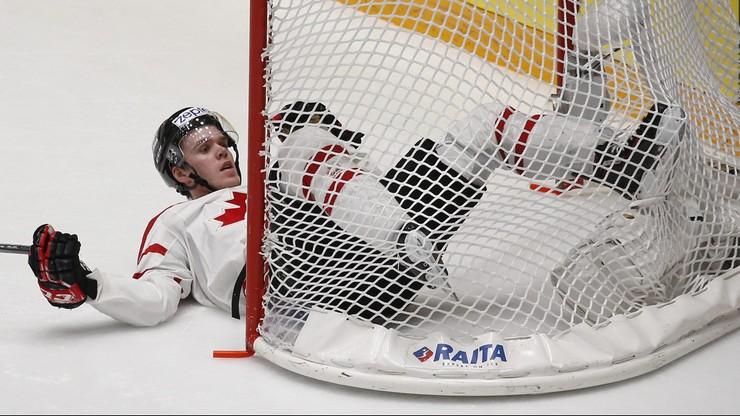 NHL: Wygrana Edmonton Oilers. Connor McDavid jak słynny Sidney Crosby
