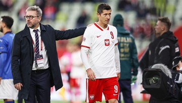 Plebiscyt FIFA: Jak głosowali Lewandowski i Brzęczek?