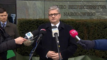 """""""Prezydent chce wzmocnić naszą obecność w strefie zdemilitaryzowanej pomiędzy Koreą Płd. i Płn."""""""