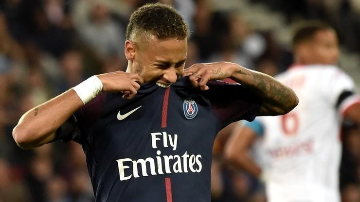 Neymar wściekły na działaczy PSG!