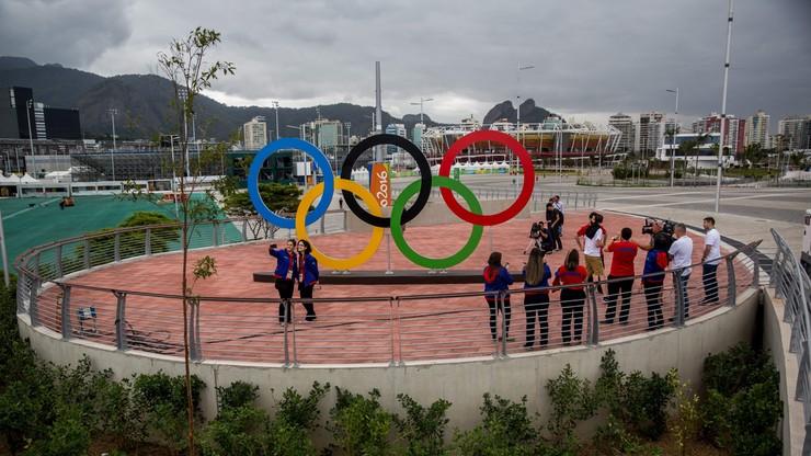 383,6 mln zł w ciągu czterech lat. Tyle otrzymały związki wysyłające reprezentantów do Rio