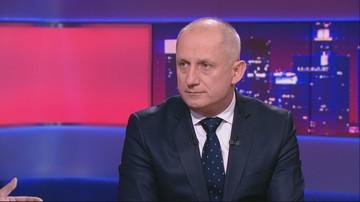 Neumann: pani minister Zalewskiej doradziłbym spakować tornister i podać się do dymisji