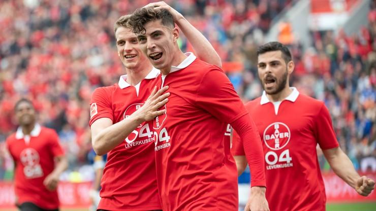 Bayern zamierza pobić rekord transferowy w 2020 roku! 100 milionów za 20-latka