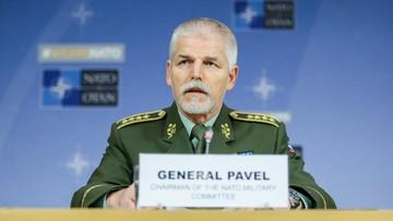 NATO: lokalizacja nowych centrów dowodzenia będzie decyzją polityczną