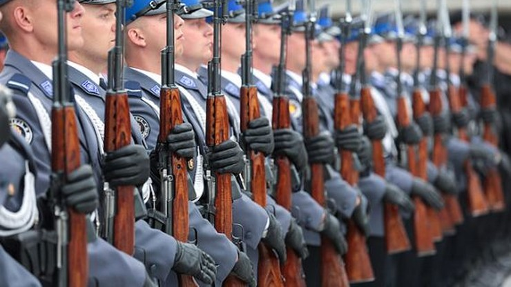 Komendanci wojewódzcy policji w Lublinie i Katowicach awansowani na pierwszy stopień generalski