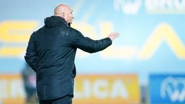 Fortuna 1 Liga: Osłabiony Bruk-Bet Termalica Nieciecza obronił pozycję lidera