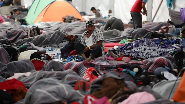 Zaginęło ok. 100 migrantów. Trzy kraje rozpoczęły wspólne śledztwo