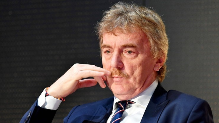 Boniek: Do czasu rozmowy z Brzęczkiem nie rozmawiałem z Lewandowskim