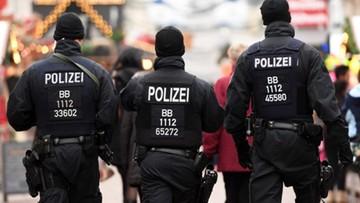 Przed Sylwestrem austriacka policja rozda kobietom alarmy kieszonkowe