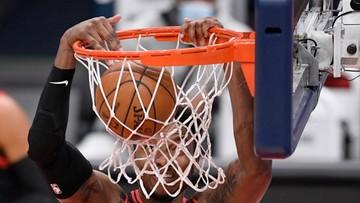"""NBA: Padł nowy rekord """"trójek""""! Bucks zdeklasowali Heat"""