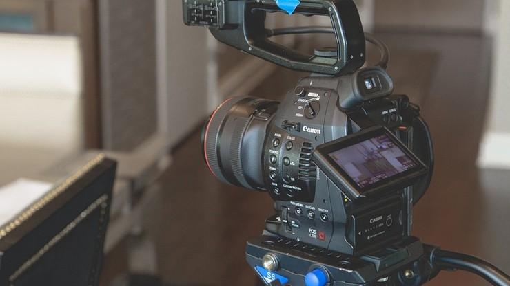 Ekipa filmowa nie została wpuszczona do Sejmu. RPO: zakaz może naruszać konstytucję