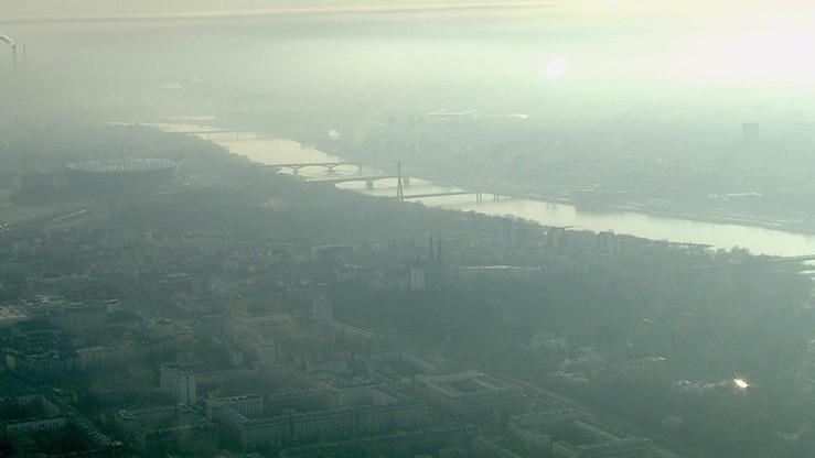 Zanieczyszczenie powietrza to większe ryzyko cukrzycy. Naukowcy prześledzili ponad milion przypadków