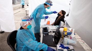 Szczepionka przeciwko COVID-19 najwcześniej wiosną 2021 roku?