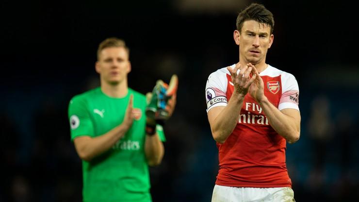 Kapitan Arsenalu odmówił wyjazdu z drużyną! Chce wymusić transfer do Bordeaux?