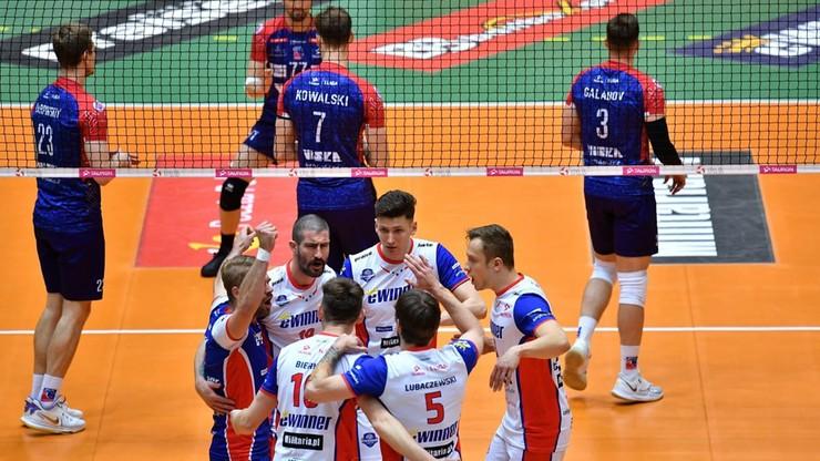 TAURON 1. liga: eWinner Gwardia Wrocław - BKS Visła Bydgoszcz. Gdzie obejrzeć mecz o 3. miejsce?