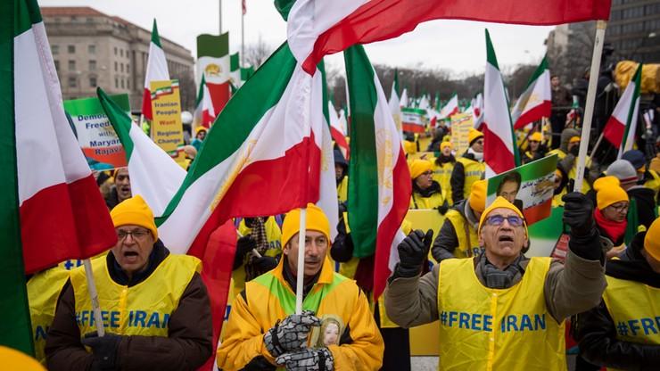Obywatel USA skazany w Iranie. Nie wiadomo za co i na co