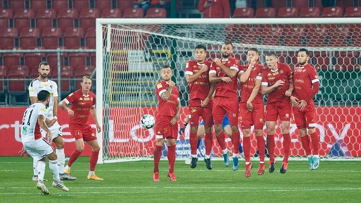 Fortuna 1 Liga: Widzew nie zagra z GKS Bełchatów